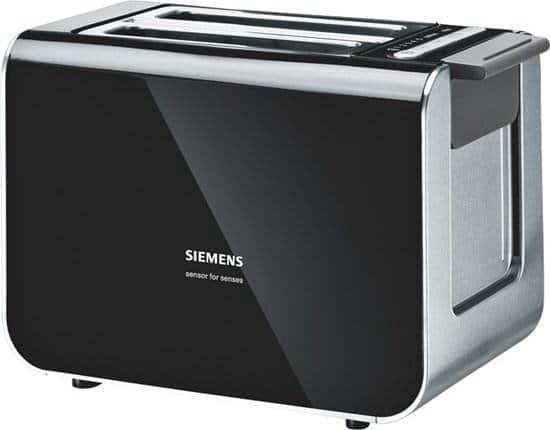 Siemens Broodrooster TT86104   test broodroosters